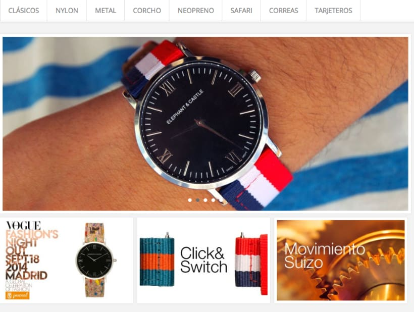 Fotografía de producto para e-commerce  0
