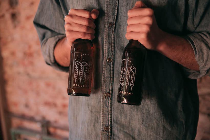20 cervezas que comprarías por el diseño de su etiqueta 14