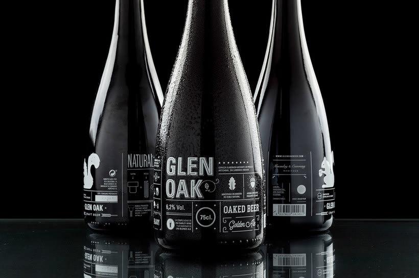 20 cervezas que comprarías por el diseño de su etiqueta 26