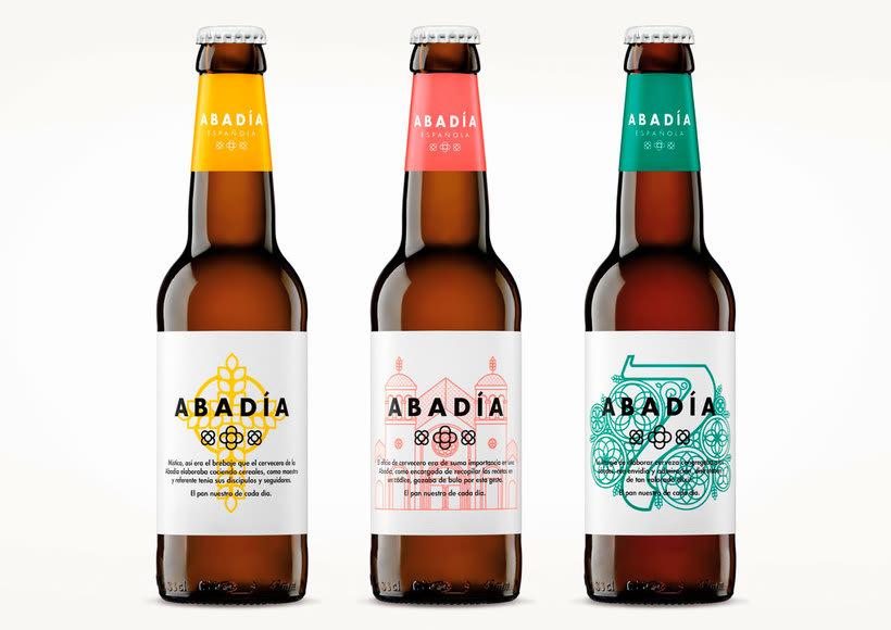 20 cervezas que comprarías por el diseño de su etiqueta 23