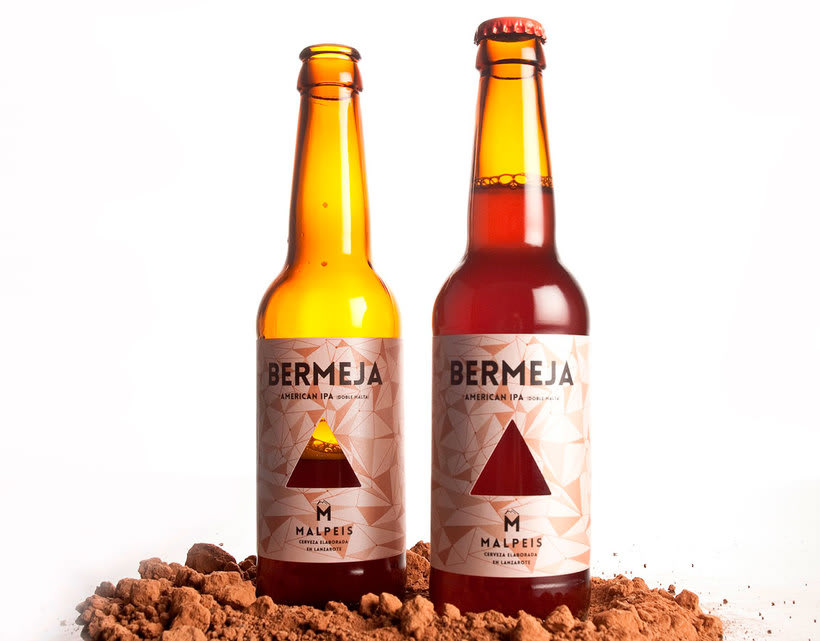 20 cervezas que comprarías por el diseño de su etiqueta 38