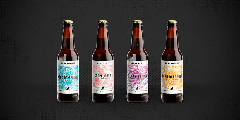 20 cervezas que comprarías por el diseño de su etiqueta 47