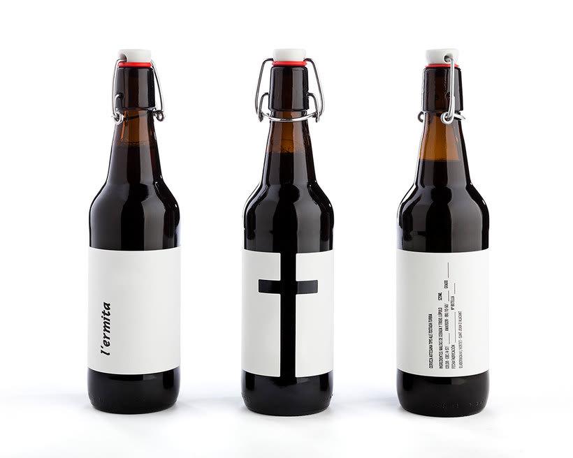 20 cervezas que comprarías por el diseño de su etiqueta 50