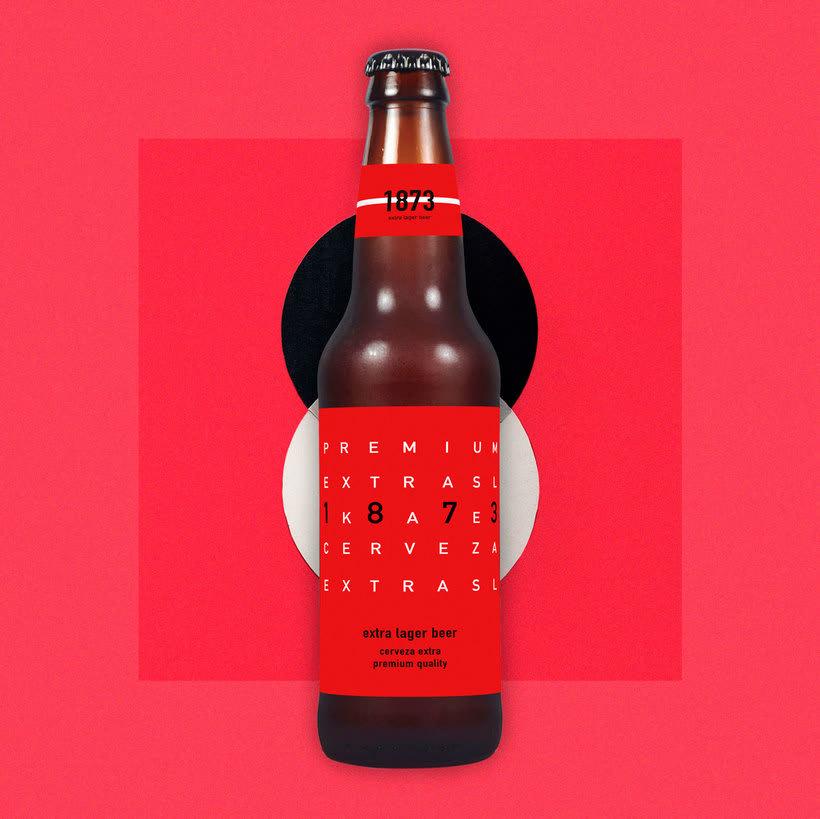 20 cervezas que comprarías por el diseño de su etiqueta 56