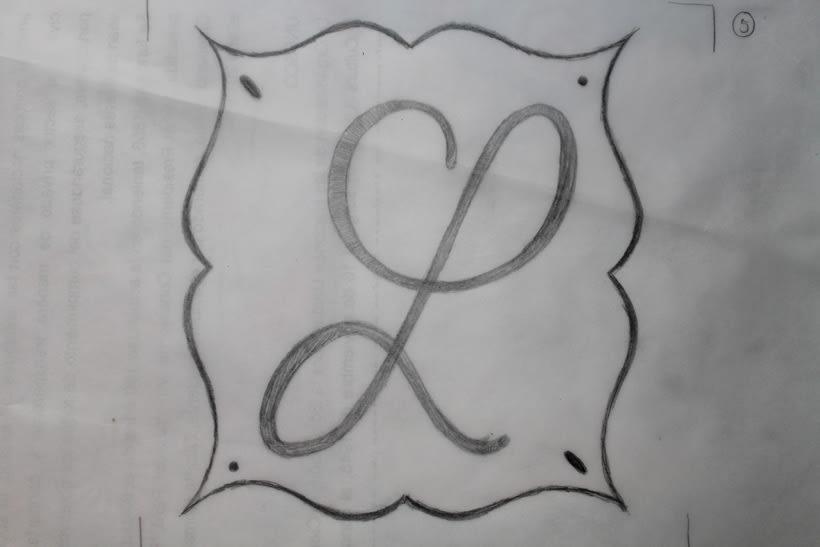 Grazie: Los secretos dorados del lettering 2