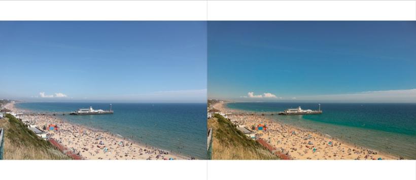 Mi Proyecto del curso: Revelado de archivos RAW con Lightroom fotos variadas 5