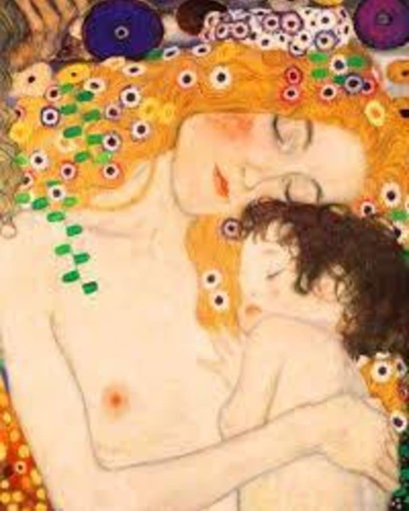 El abrazo anhelado (cuento terapéutico) 0