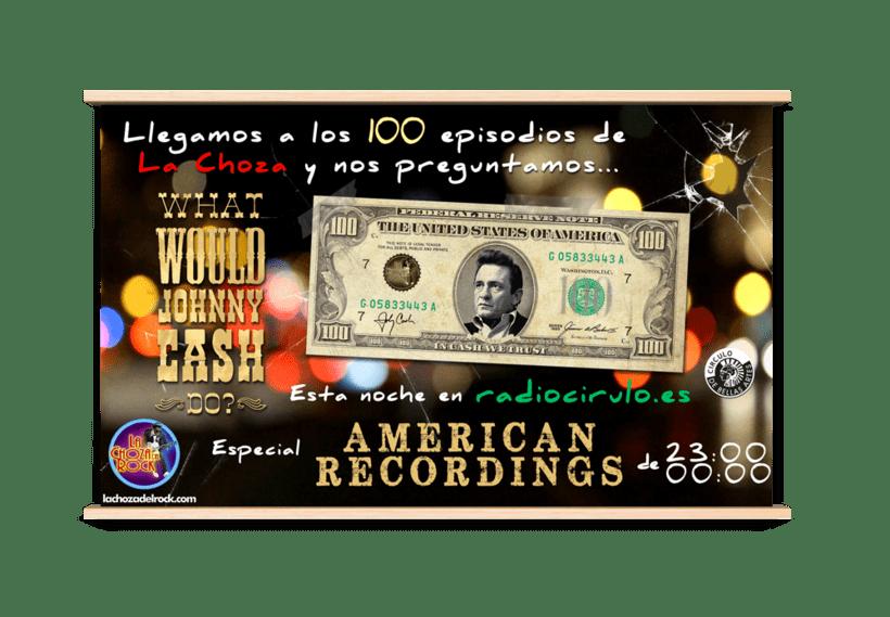 Carteles Promocionales radio 8