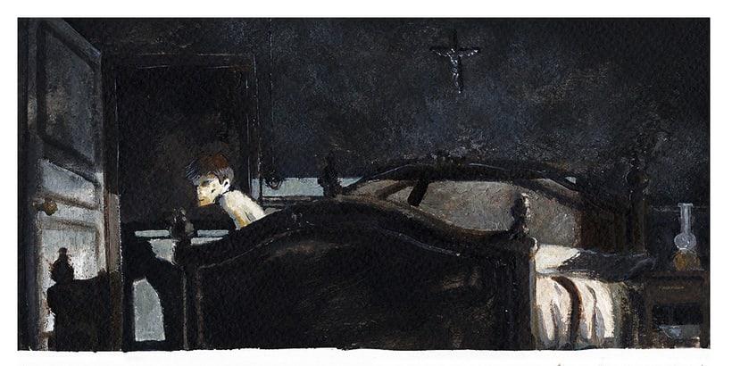 1909, Rosa de fuego 4