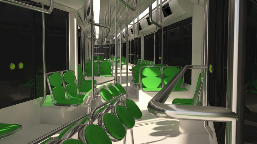 metro -1