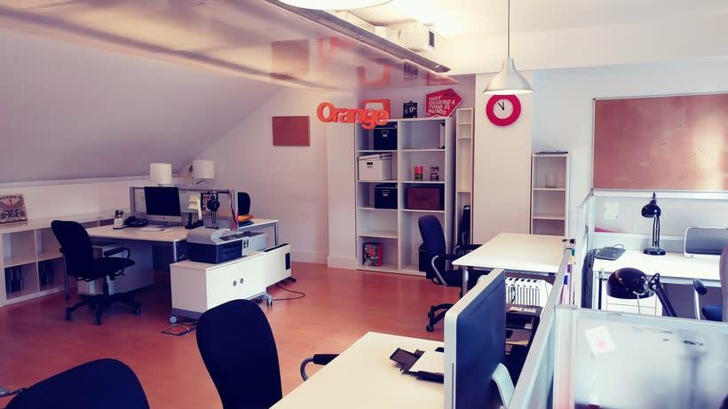 Cdoble&Co, tu nuevo Coworking en Madrid 0