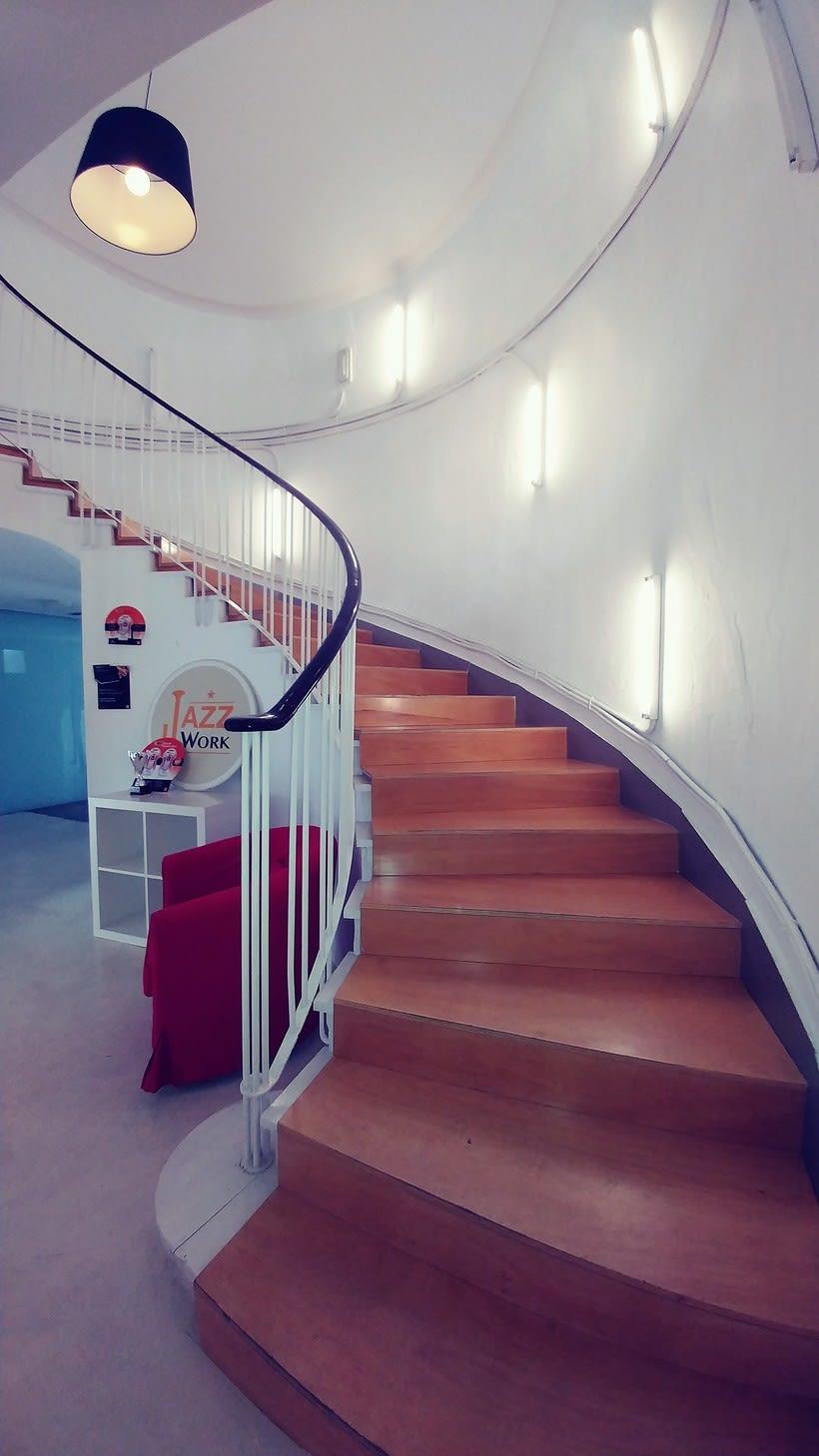 Cdoble&Co, tu nuevo Coworking en Madrid 1
