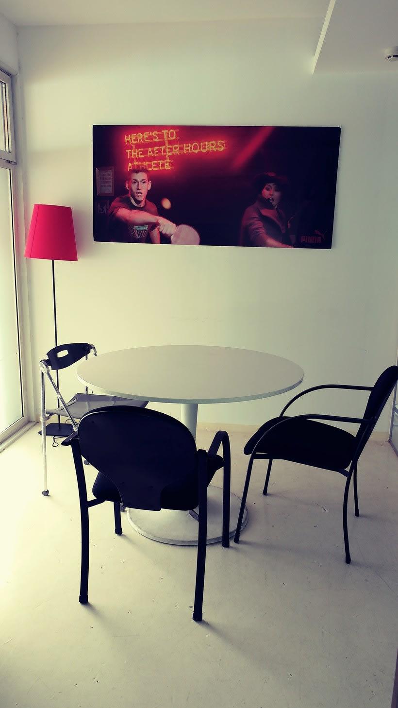 Cdoble&Co, tu nuevo Coworking en Madrid 3
