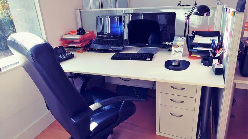 Cdoble&Co, tu nuevo Coworking en Madrid 4