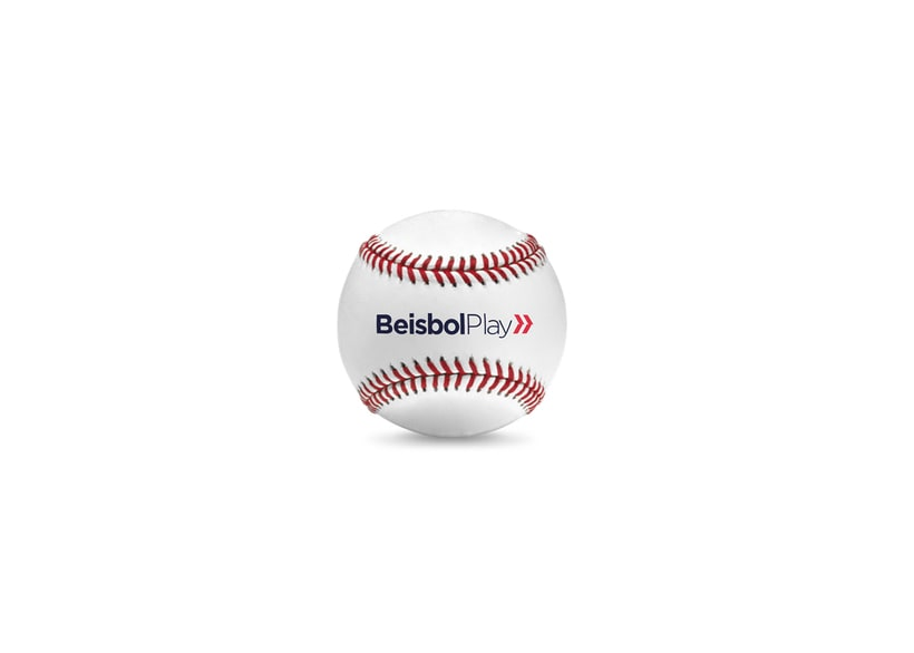 Imagen corporativa de Beisbol Play  11