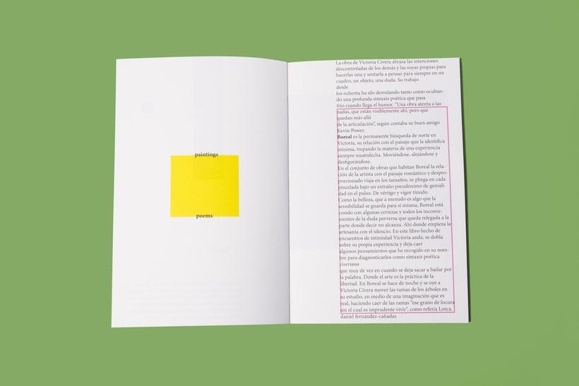 Art book Victoria Civera -1