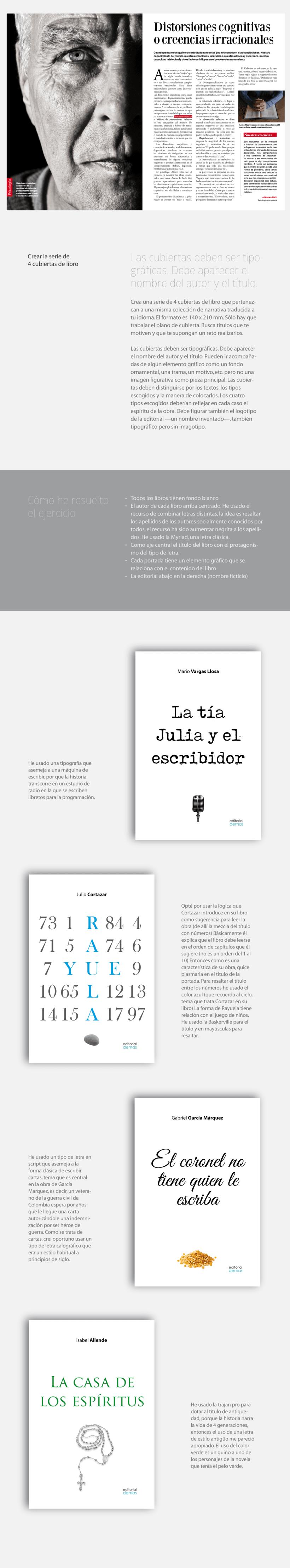 Mi Proyecto del curso: Cómo elegir tipografías 0
