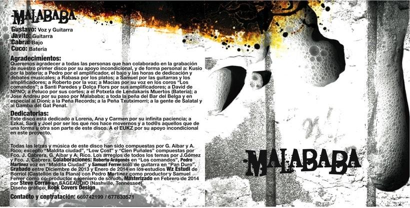 MALABABA 6