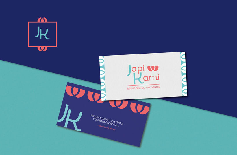 Branding - JapiKami 2