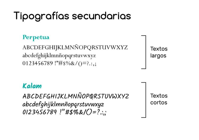 JOY (diseño de identidad corporativa para web) 4
