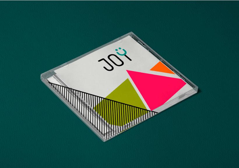JOY (diseño de identidad corporativa para web) 10