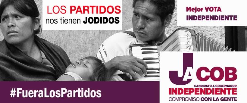 Jacob Independiente /  Tlaxcala 2016 2