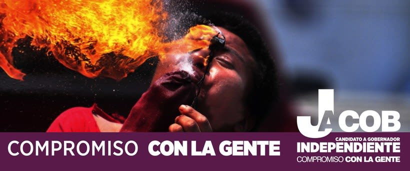 Jacob Independiente /  Tlaxcala 2016 4