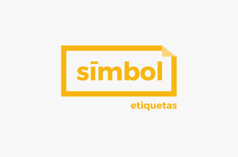Símbol Etiquetas 0