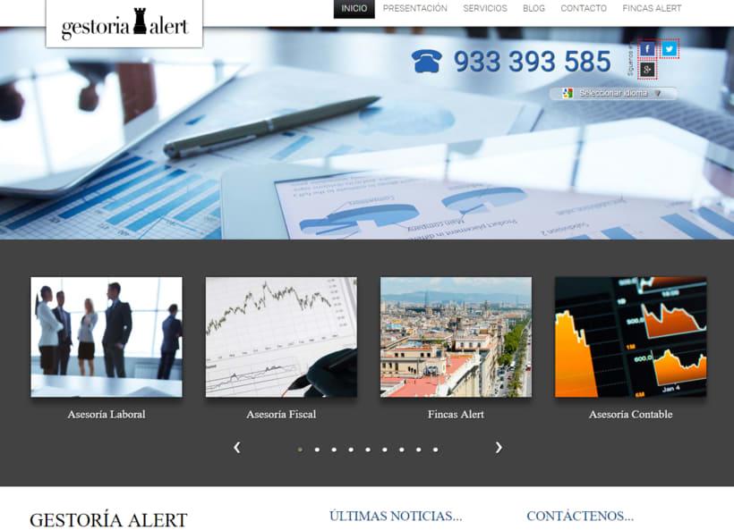 Asesoría fiscal y laboral en Barcelona 0