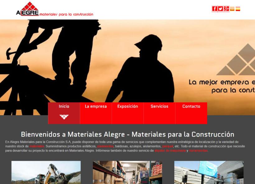 Alquiler de maquinaria en Barcelona 0