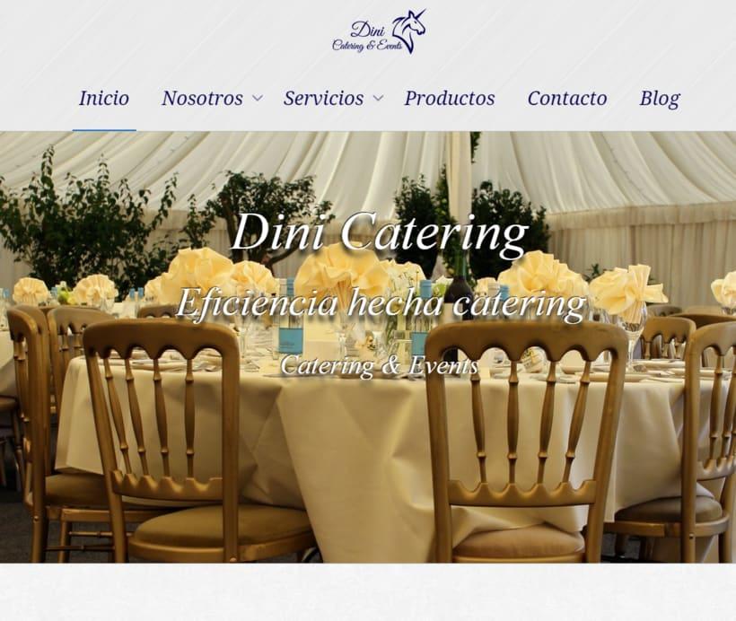 Catering para bodas y fiestas en Barcelona 0