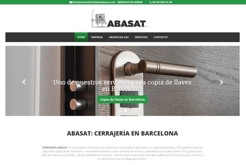 Cerrajería 24 horas en Barcelona 0