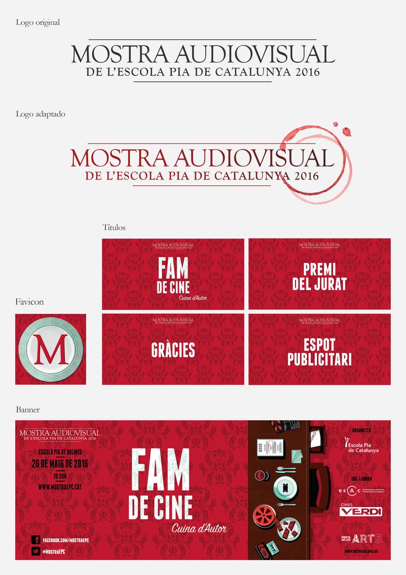Mostra Audiovisual 2016 3