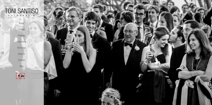 Fotógrafo de bodas en Barcelona 0