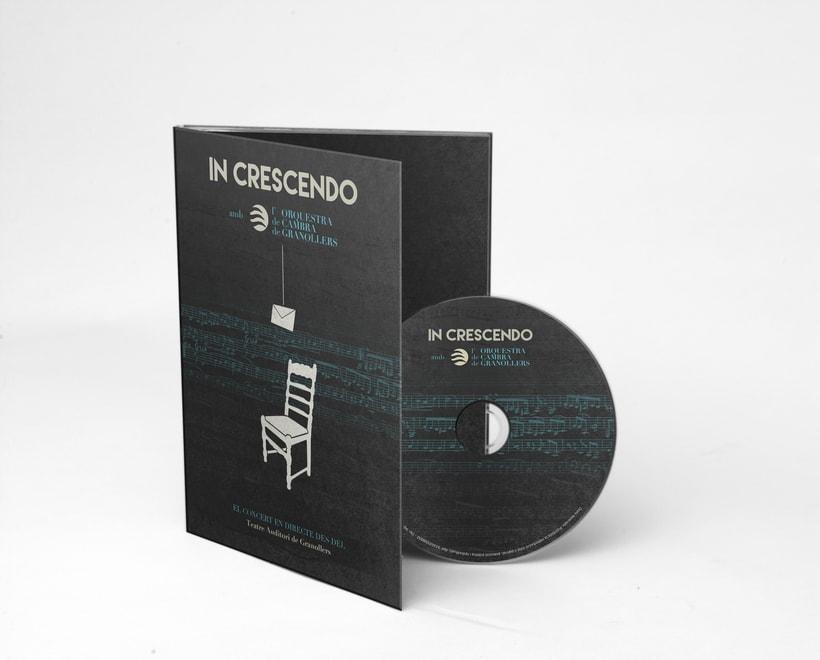 Álbum 'In Crescendo amb l'OCGr' 2