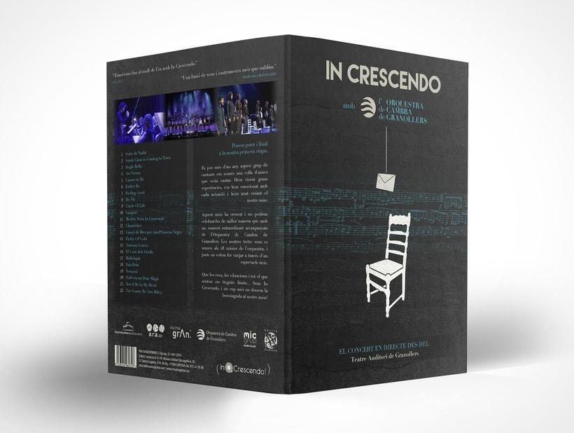 Álbum 'In Crescendo amb l'OCGr' 3