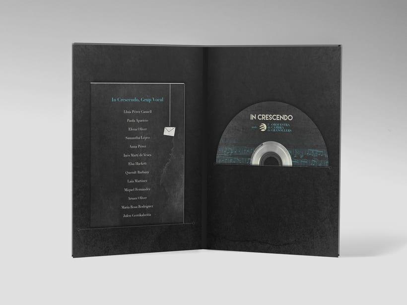 Álbum 'In Crescendo amb l'OCGr' 4