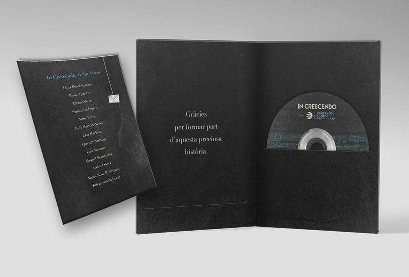 Álbum 'In Crescendo amb l'OCGr' 5