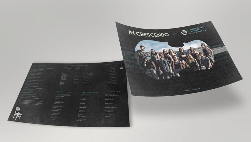 Álbum 'In Crescendo amb l'OCGr' 6