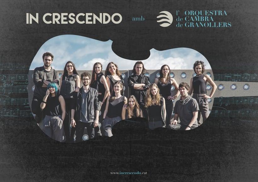 Álbum 'In Crescendo amb l'OCGr' 7