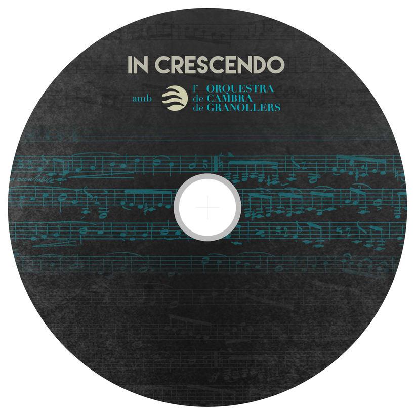 Álbum 'In Crescendo amb l'OCGr' 8