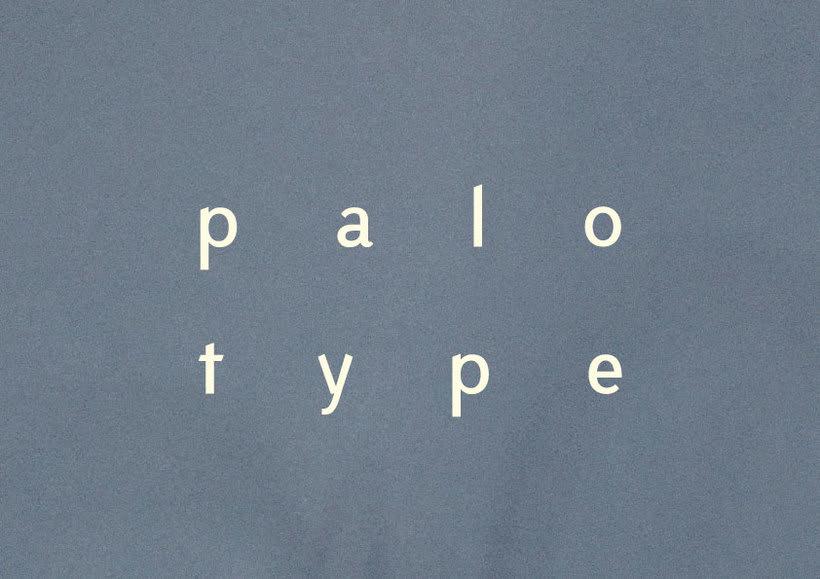 Palo type 1
