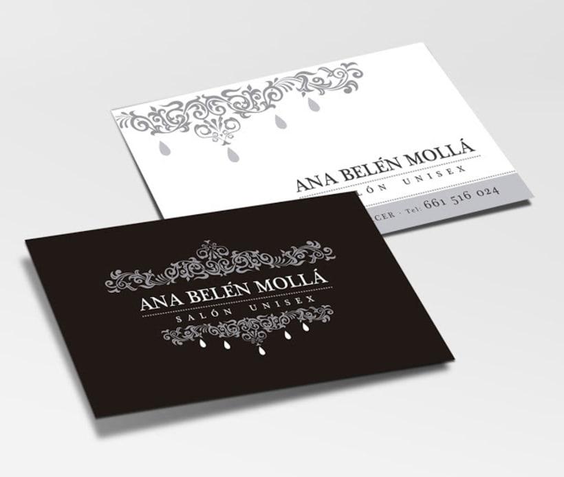 ANA BELÉN MOLLÁ (logo) 0