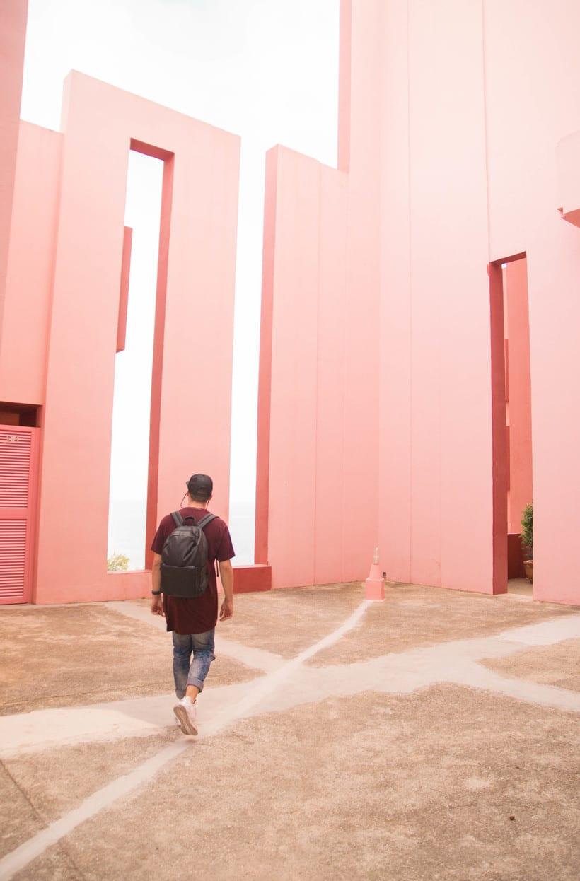 Muralla Roja 2