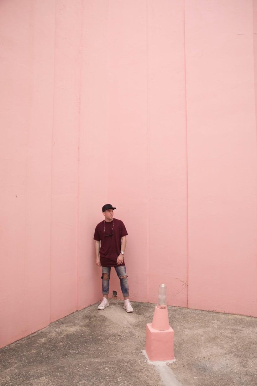 Muralla Roja 3