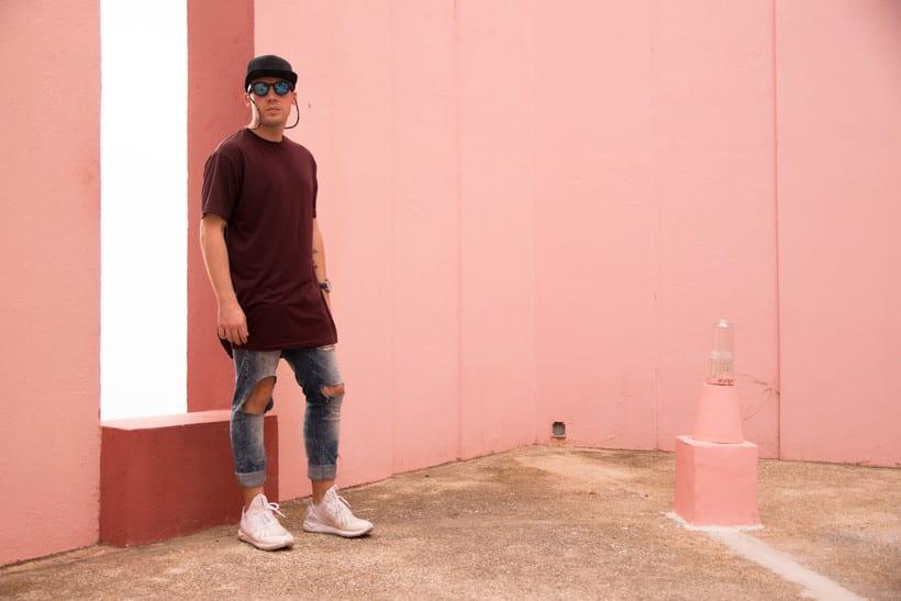 Muralla Roja 4