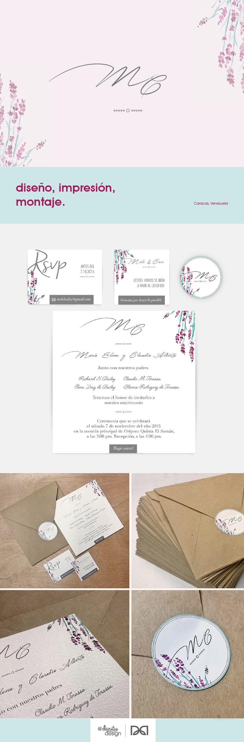 Invitación de boda -1