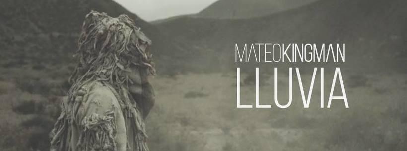 """Lluvia"" - Mateo Kingman - Videoclip Oficial. -1"