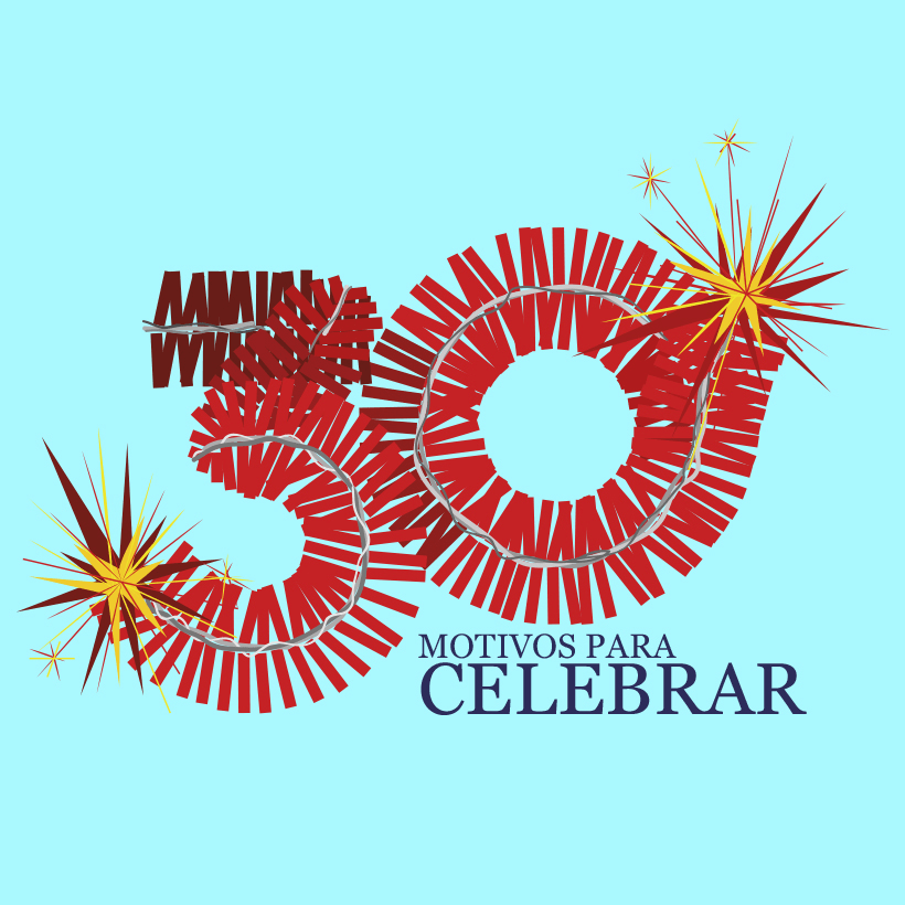 ¡30 motivos para celebrar! 0