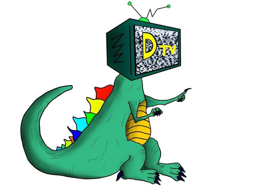 dinosaurio tv -1